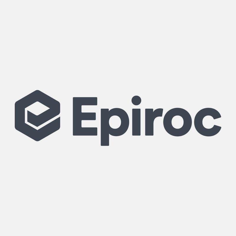 Epiroc - Atlas Copco
