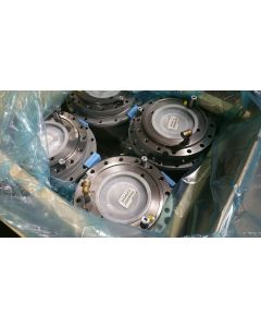 Gear box 710C3B/105/MB